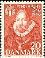 Tyco Brahe Denmark