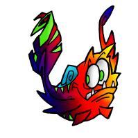 Radioactive Mutant Fish Uranyo