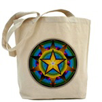 lightSOURCE Tote Bags