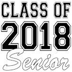 Class of 2018 Senior