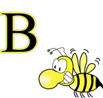 B is for Bee Design