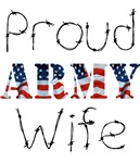 Proud Army Wife design ver1