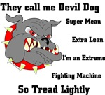 They Call Me Devil Dog ver2