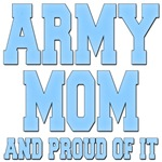 Army Mom and Proud of it