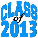 Class of 2013 (blue 2)
