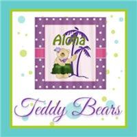 Teddy Bear Shower Curtains