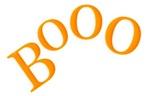 Big Orange Boo