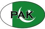 Pakistani stickers
