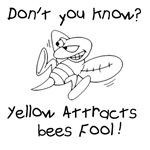 Bees Fool