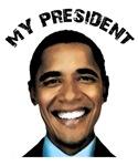 Obama My President