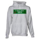 40 MPG Gear