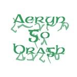 Farscape: Irish/Sebacean Aeryn Go Bragh