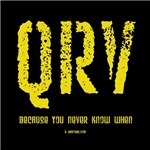 QRV - I Am Ready!