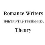 Theory of Romance