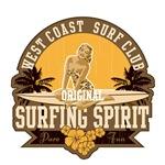 Surfing Spirit