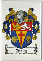 Flag & Coat of Arms Car Magnets