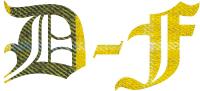 D-F Clan Crests / Badges