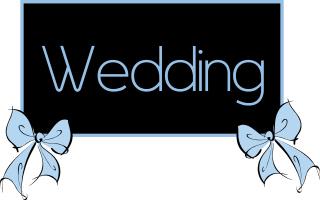 Wedding Party Apparel