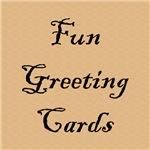 Fun Human Resource Greeting Cards