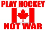 CANADA PLAY HOCKEY
