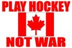 CANADA PLAY HOCKEY