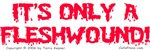 Fleshwound (red)