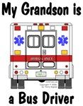 Bus Driver Grandson