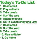 To-Do List: