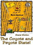 NM - The Coyote and Peyote State!
