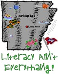 AR - Literacy Ain't Everythang!