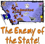 MT - The Enemy of the State!