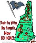 NH - Thanks For Visiting NH...