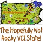 PA - The Hopefully Not Rocky VII...
