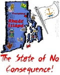 RI - The State of No Consequence!