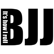 BJJ - It's how I roll