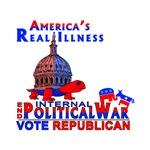 America's Real Illness