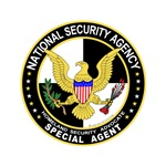 National Security Agency BLK
