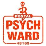 Postal Psych Ward 48169