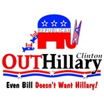 Out Hillary