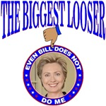 Biggest Looser Hillary