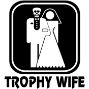 Trophy Wife Icon