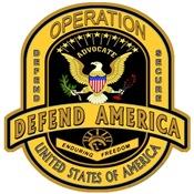Operation Defend America (yellow)