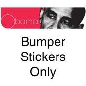 OBAMA Bumper Stickers