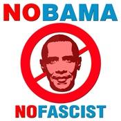 NOBAMA -- NO FASCIST