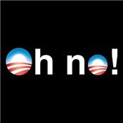 Barack Obama: Oh no!