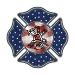 Firefighter Patriotic Gifts and T-Shirts!