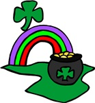St Patricks Day Apparel & Gifts With Irish Themes!