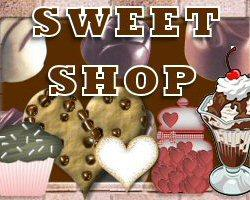 Sweet Shop Gifts and Apparel