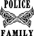 Police Family Gifts, Tee's and Decals