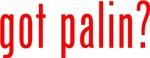 got palin?